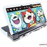 妖怪ウォッチ NINTENDO 3DS専用 カスタムハードカバー 妖怪大集合Ver.