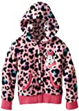 Disney Girls 2-6X Minnie Mouse Hoodie Jacket