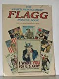 img - for The James Montgomery Flagg Poster book book / textbook / text book