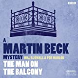 img - for Martin Beck: The Man on the Balcony book / textbook / text book