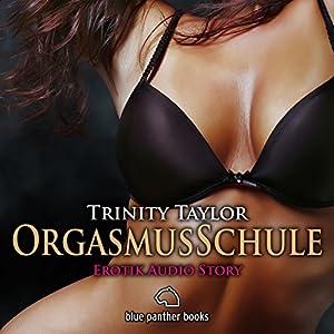 OrgasmusSchule Hörbuch