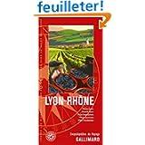 Lyon-Rhône: Vieux-Lyon, Grand Lyon, pays beaujolais, pays lyonnais, Pilat rhodanien
