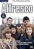 echange, troc Alfresco -The Complete Series [Import anglais]