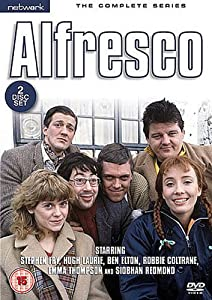 Alfresco -The Complete Series [1983] [DVD]