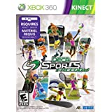 Deca Sports Freedom - Xbox 360 ~ Konami