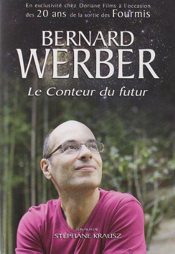 BERNARD WERBER, LE CONTEUR DU FUTUR (DVD)