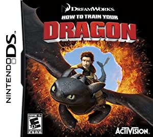 How To Train Your Dragon - Standard Edition