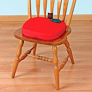 Apple Chair Cover