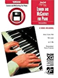 Lennon and McCartney for Piano: Intermediate Level (0634019058) by Lennon, John