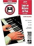 Lennon and McCartney for Piano: Intermediate Level (0634019058) by Lennon, John