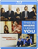This is Where I Leave You (2013) (Blu-ray+DVD+UltraViolet Combo Pack)
