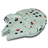 Star Wars - X Wing, halcon milenario (Giochi Preziosi 13402)
