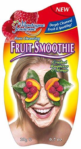 montagne-jeunesse-mascarilla-de-barro-fruit-smoothie-pore-cleansing