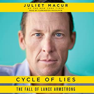 Cycle of Lies Audiobook