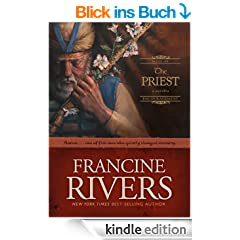 The Priest: Aaron (Sons of Encouragement Book 1) (English Edition)