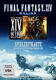 Final Fantasy XIV - A Realm Reborn Pre - Paid Card