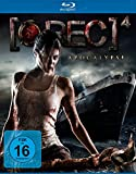 [REC]_4:_Apocalipsis [Alemania] [Blu-ray]
