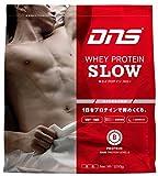 DNS WHEY PROTEIN SLOW (ホエイプロテインスロー) ミルク風味 1000g