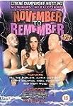 ECW - November To Remember '97 [Impor...