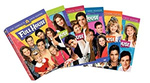 Full House - The Complete First Six Seasons