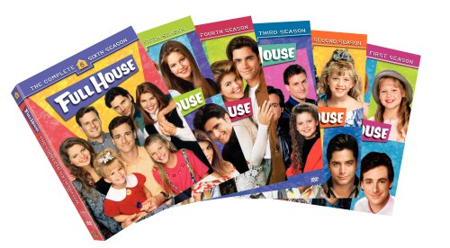 Full House - The Complete First Six Seasons (Full House Season 1 And 2 compare prices)