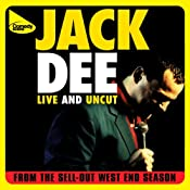 Live and Uncut | [Jack Dee]