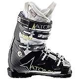 Chaussure de ski Atomic Redster Pro 110 W Black Lime Green