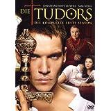 "Die Tudors - Die komplette erste Season (3 DVDs)von ""Jonathan Rhys Meyers"""