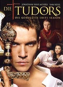 Die Tudors - Die komplette erste Season (3 DVDs)