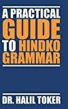 A Practical Guide to Hindko Grammar