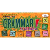 Grammar Mania! Game