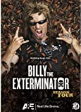 Billy the Exterminator: Season 4