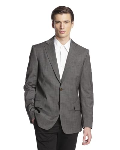Vivienne Westwood Men's Regular Fit 2-Button Blazer