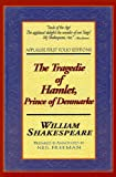 The Tragedie of Hamlet, Prince of Denmarke: Applause First Folio Editions (Folio Texts) (Applause Shakespeare Library Folio Texts)