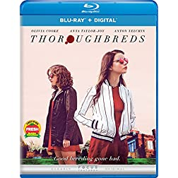 Thoroughbreds [Blu-ray]