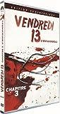 echange, troc Vendredi 13 - Chapitre 3 : Le tueur du vendredi II