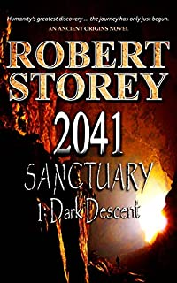 2041 Sanctuary by Robert Storey ebook deal