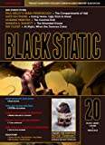 img - for Black Static #20 (Black Static Horror and Dark Fantasy Magazine) book / textbook / text book