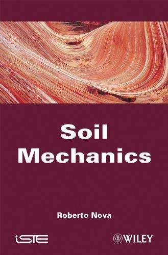 Soil Mechanics, by Roberto Nova