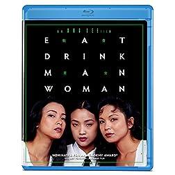 Eat Drink Man Woman [Blu-ray]