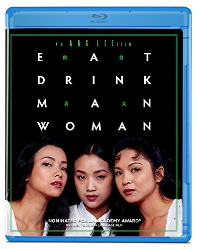 Eat Drink Man Woman [Blu-ray]