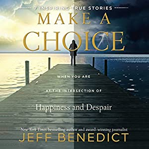 Make a Choice Audiobook