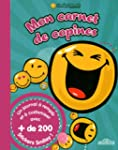 Smiley mon carnet de copines