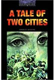 img - for The Oxford Bookworms Library: Stage 4: 1,400 Headwords A Tale of Two Cities book / textbook / text book