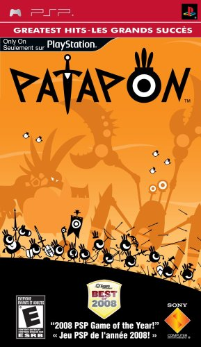 Patapon - Sony PSP - 1