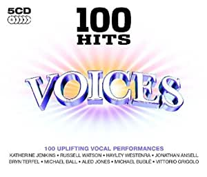 100 Hits: Voices