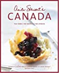Anita Stewart's Canada: The Food/The...