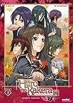 Hiiro No Kakera: Season 2 [DVD] [Import]