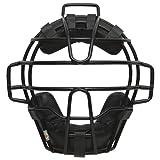 ZETT(ゼット) 少年野球 軟式 キャッチャー マスク BLM7111 ブラック