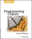 Programming Clojure (Pragmatic Programmers)